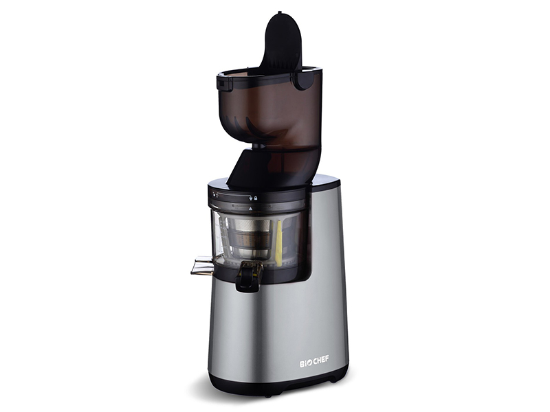 Biochef Whole Slow Juicer Review : Best Sellers : BioChef Atlas Whole Slow Juicer